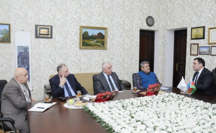 Azerbaijan State Oil and Industrial University to host international conference