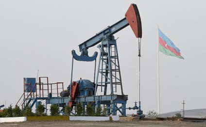 Azeri Light crude sells for $57.20