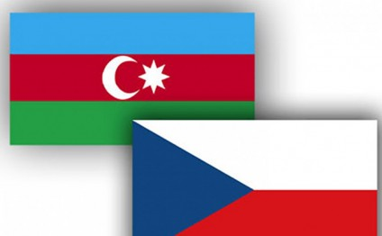 Azerbaijani-Czech business forum due in Baku