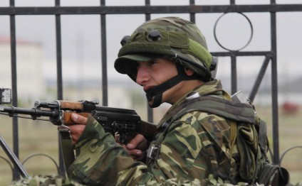 Armenian armed units violated ceasefire with Azerbaijan 35 times throughout the day