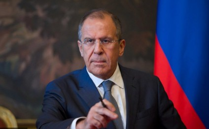Russian FM Lavrov hopes for OSCE`s active role in Nagorno-Karabakh conflict settlement