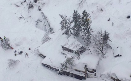 14 dead as avalanche strikes Chitral in Pakistan