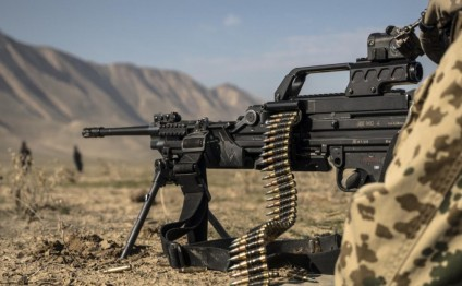 Armenian armed units violated ceasefire with Azerbaijan 125 times throughout the day