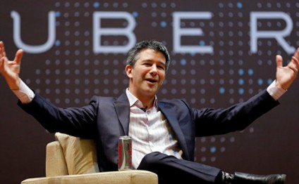 Uber founder Travis Kalanick resigns after months of turmoil
