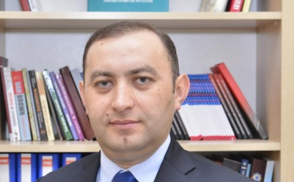 Baku High Oil School attaches great importance to students' professional development, says Dean of Engineering Department