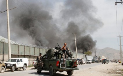 Death toll in Afghan terror attack climbs to 34