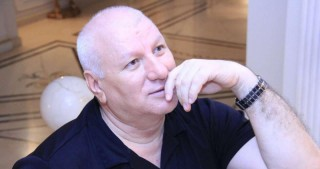 Director of Azerbaijani theater joins jury of international competition