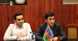Azerbaijani diaspora organization established in Poland
