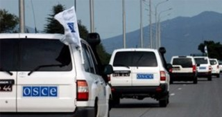 OSCE to monitor contact line between Azerbaijan and Armenian military posts