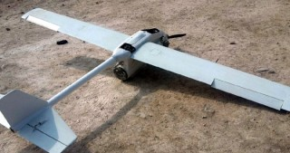 Defense Ministry: Armenian units again mistakenly take down their own drone