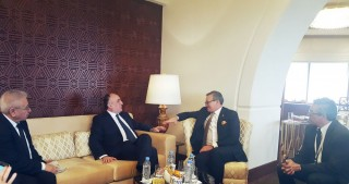 Azerbaijan, Costa Rica discuss ways of developing bilateral relations