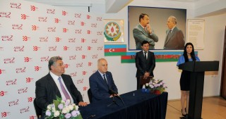 AZERTAC becomes official media partner of Formula 1 Grand Prix of Europe