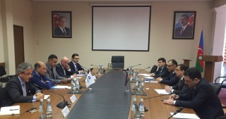EBRD to 'considerably' increase investment in Azerbaijan this year