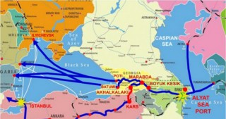 Application of a single tariff for Trans-Caspian International Transport Route is important in increasing competitiveness'