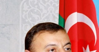 "President Ilham Aliyev named ""The World`s Person of the Year 2015"""