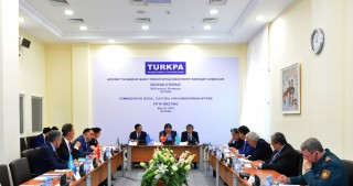 Fifth session of Parliamentary Assembly of TurkPA held in Kazakhstan