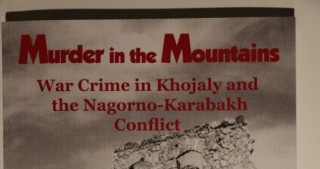 Book on Khojaly genocide published in Los Angeles