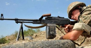 Armenians violated ceasefire with Azerbaijan 26 times throughout the day
