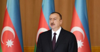President Ilham Aliyev: Policy of double standards must end