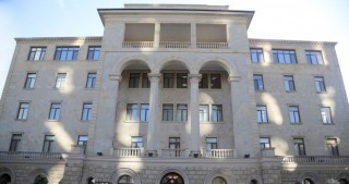 Defense Ministry: Armenians spread false information about ceasefire violations by Azerbaijani armed forces