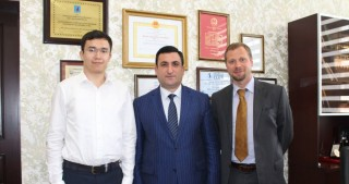 Schlumberger ready for long-term cooperation with Azerbaijan State Oil and Industry University