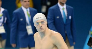 Azerbaijan`s swimmer wins his second silver at Rio 2016 Paralympics
