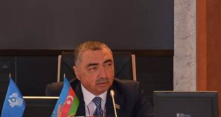 Russian parliamentary election was 'transparent', Azerbaijani MP