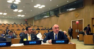 Azerbaijan strongly condemns terrorism in all its forms and manifestations, Mammadyarov says