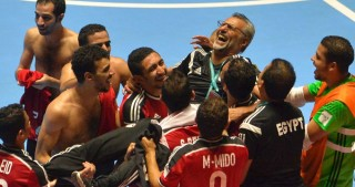 Egypt edge Italy in extra-time thriller