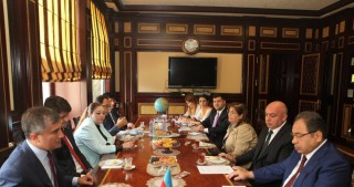 BSU to cooperate with Turkic University Union