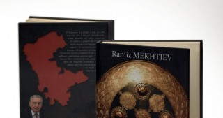 "Academician Ramiz Mehdiyev's ""Nagorno-Karabakh: History Read Through Sources"" book published in Spanish"