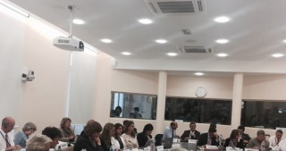 Azerbaijani MPs address PACE committee session