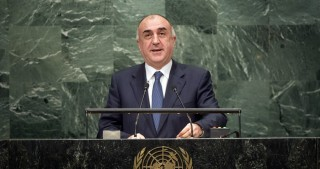 Azerbaijani FM: Armenia must realize that relying on the status quo and armed provocations is a grave miscalculation