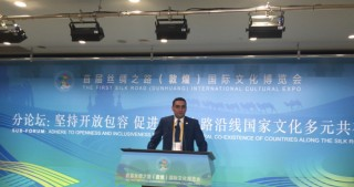 Azerbaijan State Economic University joins university alliance in China