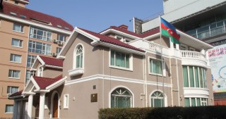 62% of Azerbaijani voters cast ballots as of 15:00 in Beijing