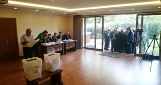 No voting frauds at Azerbaijan's Consulate General in Istanbul