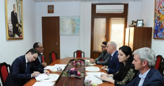 'Media cooperation can ensure direct news exchange between Azerbaijan and Ethiopia'