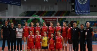 Telekom Baku to compete in Istanbul tournament
