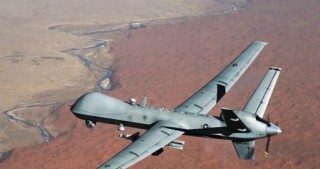 Three civilians killed in US drone strike in Afghanistan