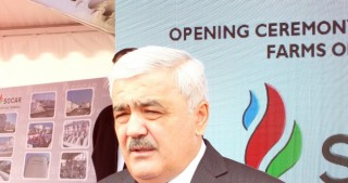 SOCAR to control gasification of all territories of Georgia