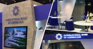 Foreign financial institutions show interest in cooperation with International Bank of Azerbaijan