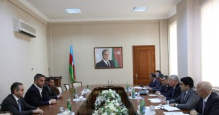 Azerbaijan, UAE discuss agricultural cooperation prospects