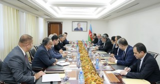 Friendly ties play key role in expansion of cooperation between security bodies of Azerbaijan and Iran