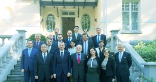 Riga hosts discussions on EU-Azerbaijan strategic partnership agreement