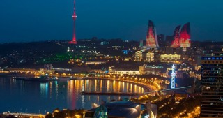 Azerbaijan ranks first for number of tourists visiting Georgia