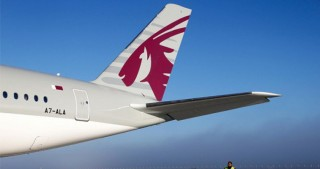 Qatar Air orders up to 100 Boeing jets worth as much as $18.6 billion