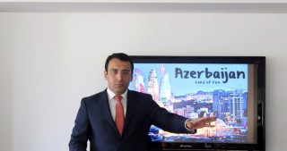 Korean students informed about Azerbaijan