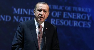 Recep Tayyip Erdogan: Turkey supports transportation of Turkmen gas via Southern Gas Corridor