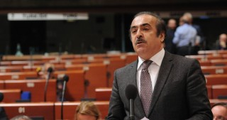 Azerbaijani MP urges Council of Europe to respond to Pope Francis' call over Azerbaijani refugees