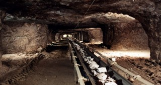Underground protest at Bulgaria's Bobov Dol mines continues